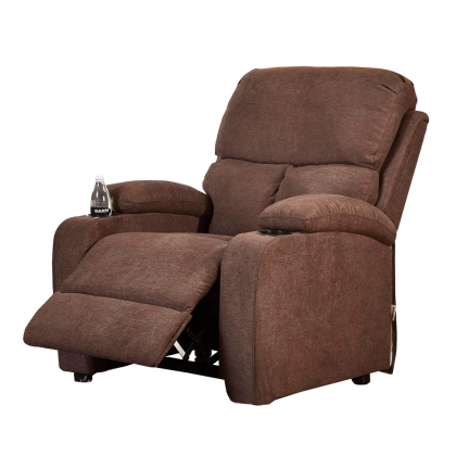 VISBY FABRIC RECLINER